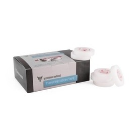 Box of Thin Polyester Medical Tape by Precision