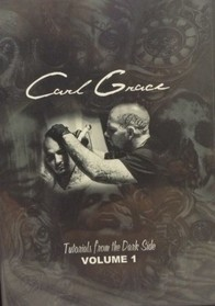 Carl Grace DVD Volume 1 - Tales from the Darkside