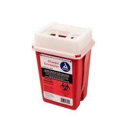 Dynarex Sharps Container - One Quart