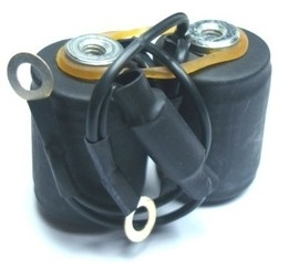 Economy 10 Wrap Coil for Tattoo Machines