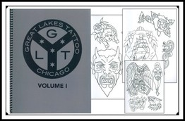 Great Lakes Tattoo Volume 1