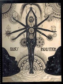 Hades Inquisition: Sacred Geometry - Sketchbook by Becki Wilson