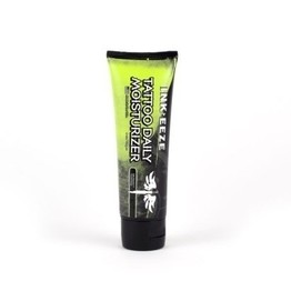 INK-EEZE Tattoo Daily Moisturizer – 4oz Tube