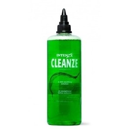 Intenze Cleanze Concentrate