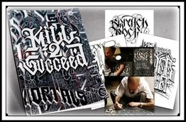 "Kill 2 Succeed ""Collectors Edition"" by Big Sleep and Defer"