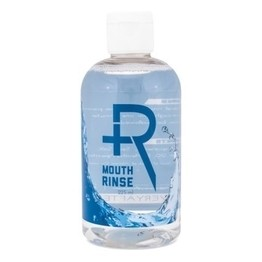 Recovery Aftercare Sea Salt Mouth Rinse – 8oz Bottle