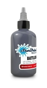 Battleship Gray - Starbrite Tattoo Ink