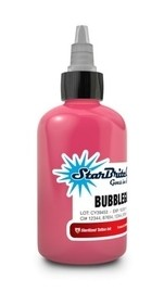 Bubble Gum Pink - Starbrite Tattoo Ink