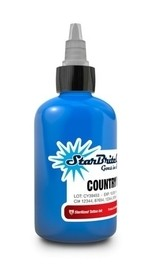 Country Blue - Starbrite Tattoo Ink