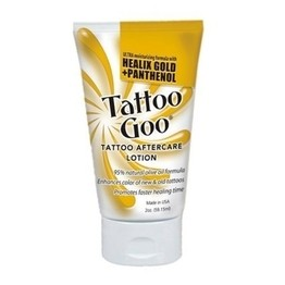 Tattoo Goo Lotion - 2oz Tube