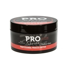 Tattoo Goo Professional Process Butter – 6oz Jar