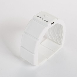 iPower Watch - Tattoo Power Supply - White