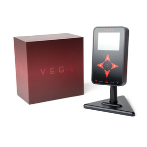 Peak Vega Tattoo Power Supply - Black Plastic