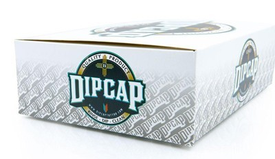 DIPCAP - One Box of 24 Caps