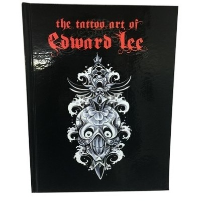 Books > The Tattoo Art Of Edward Lee