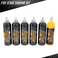 World Famous Tattoo Ink - 5 Stage Shading Set - 6 Bottles